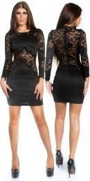 ooKouCla_mini_dress_with_lace__Color_BLACK_Size_L_0000K18246_SCHWARZ_1.jpg