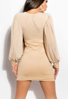 ooKouCla_minidress_with_puffy_sleeves__Color_BEIGE_Size_Onesize_0000KO-02828_BEIGE_2_1.jpg