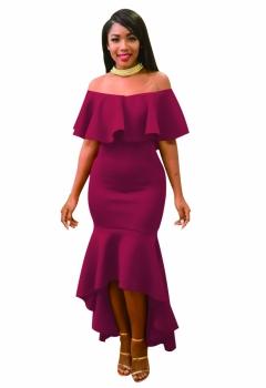 Plain-Color-Ruffle-Off-Shoulder-Mermaid-Evening-Dress-25399-4-25399-4-1